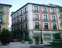 Plaza Nueva Hotel