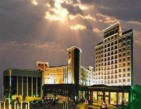 Jiucheng Hotel - Luzhou