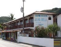 Hotel Residencial Ilhabela