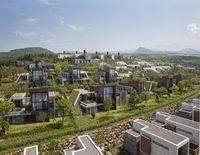 Lotte Jeju Resort Art Villas