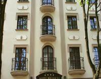 BRANICKI HOTEL