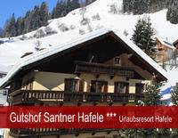 Gutshof - Urlaubsresort Hafele