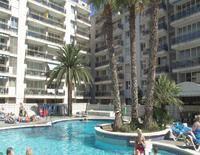 Apartments Los Peces