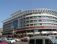 XIAOLANGDI BUSINESS HOTEL