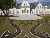 HOTEL PALAC ROMANTYCZNY