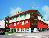 Das Nações Hotel