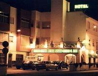 El Faisan C R Hotel