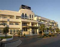 Cabo Gata Plaza Suites