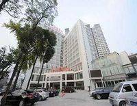 Mianyang Catalpol State International Hotel