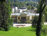 Landhotel Hubertushof