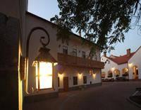 Boutique Hotel Régi Posta