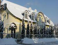 Boglárka Panzió - Étterem és Apartmanházak