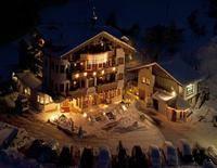 Hotel Dornauhof Romantik Pur