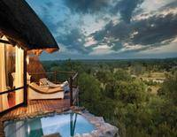 LONDOLOZI PRIVATE GAME RESERVE