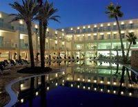 Cabogata Garden Hotel Club & Spa