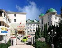 Xindi Hotel - Lushan
