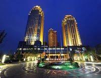 Nanchang Ligao Crowne Plaza Hotel
