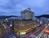 Amami Sunplaza Hotel