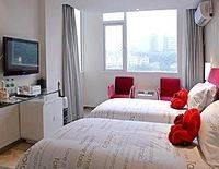 Yangtze Melody Hotel Guangbutun - Wuhan