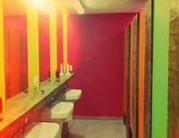 Samba Green Hostel