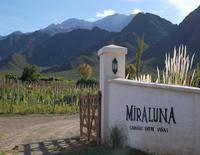 Miraluna Cabañas