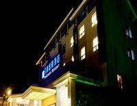 Wuyishan Impression Hotel