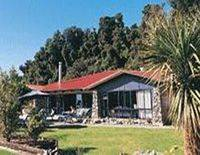YHA Franz Josef Glacier - Backpacker