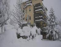 Hotel La Burna