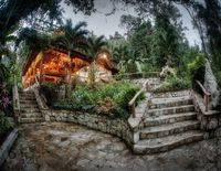 Belize Tree House Resort at Caves Branch