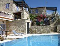 Bed & Breakfast Danae Villas, Cyprus Villages