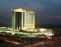 NEW CENTURY HOTEL INTERNATIONAL