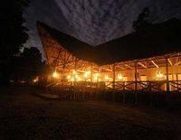 Tambopata Research Center Lodge