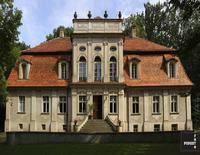 PALACE POPOWO PARK RESIDENCE