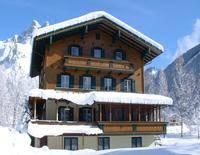 Haus Alpina