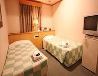 Okinawa Sun Plaza Hotel