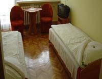 Ośrodek Wypoczynkowy Harnaś