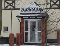 Zajazd Dajana