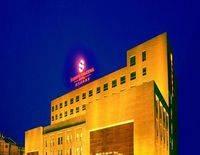 Yingkou Intercontinental Holiday Inn