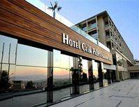 Hotel Çelik Palas Convention Center & Thermal Spa