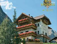 Hotel Pension Bergfried
