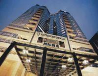 InterContinental Beijing Financial Street