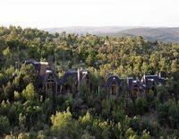 Nedile Lodge