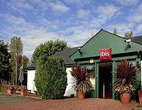 Ibis Birmingham Holloway Circus