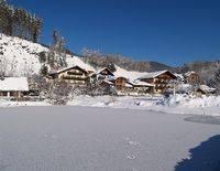 Berau Landhotel am See