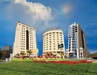 Al Safir Hotel and Apartments