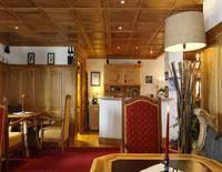 Hotel Garni Arlberg