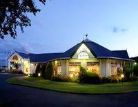 Bayview Wairakei Resort