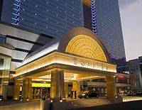 Hotel Sofitel Wanda Harbin