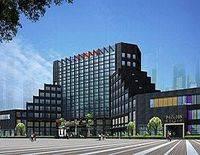 Feng Yan Jian Guo Hotel - Pingyao
