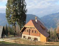 Egghardt Jagdhütte